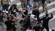 rivolta grecia