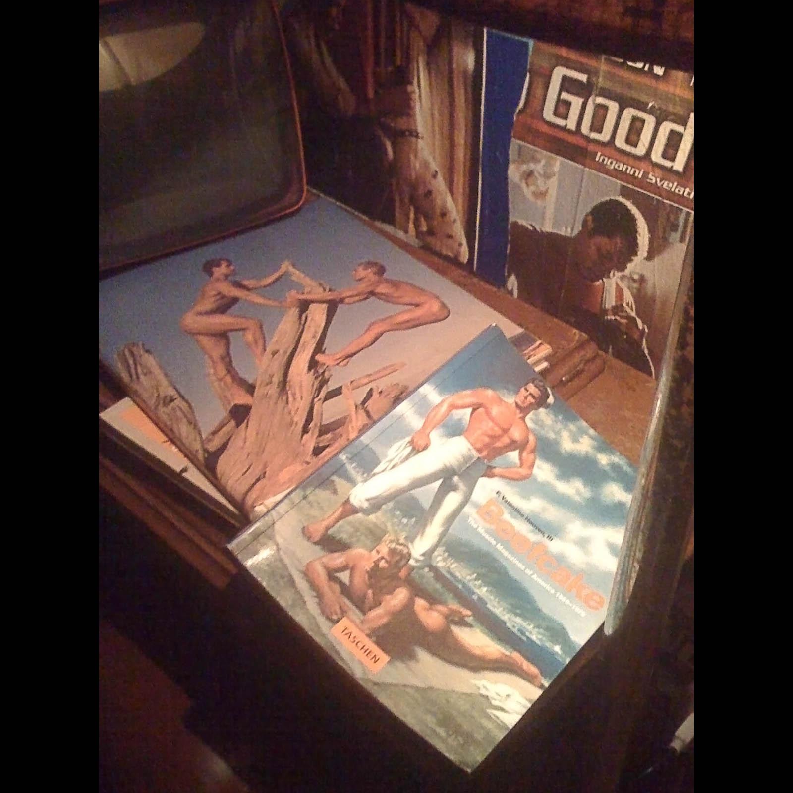 improponibile maschioni siena libri