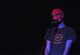 SkipBack e RSLVESNC live alla corte dei miracoli • Ph. Francesca Coppola