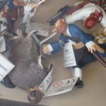 pirati contro procioni
